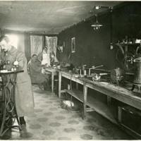 Laboratoire dentaire